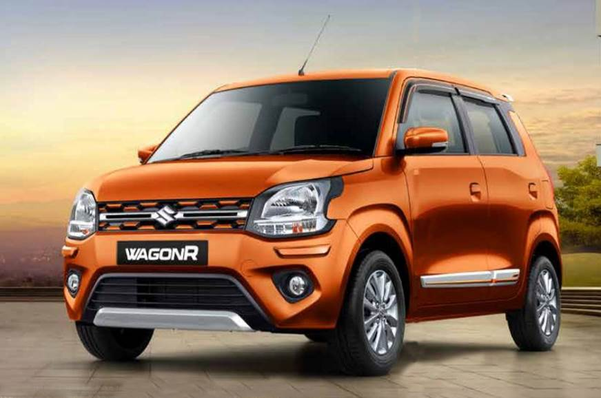Maruti Wagon R review Made for India